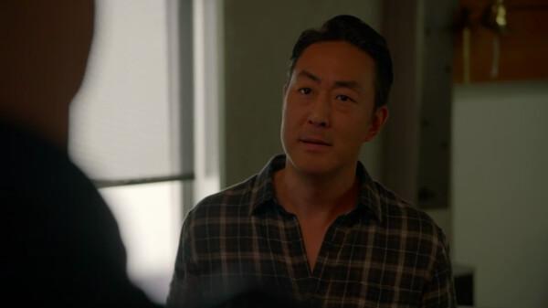 9-1-1:LA救命最前線 (FOXチャンネル) シーズン1 第3話 (字) 家族愛