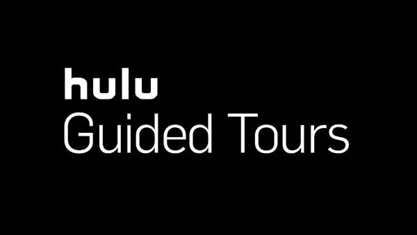 Hulu ガイドツアー Huluの楽しみ方