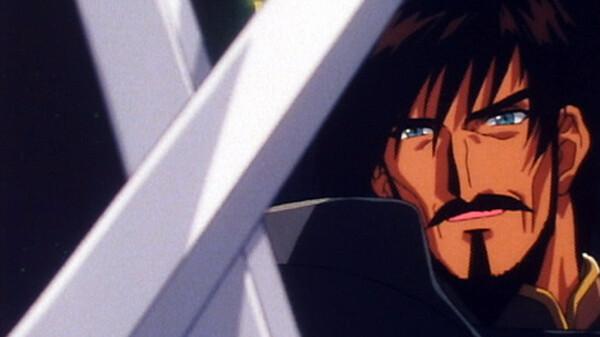 ロードス島戦記 -英雄騎士伝- シーズン1 第3話 王…求められた英雄