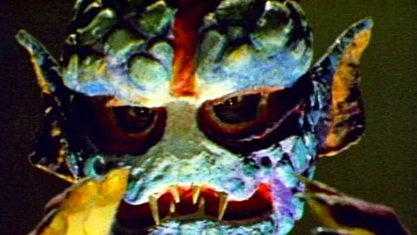 仮面ライダー 吸血怪人ゲバコンドル