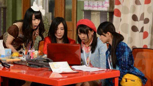 SKE48のマジカル・ラジオ SKE48のマジカル・ラジオ2 第12話 (最終話) マジカルラジオ 最大の危機! 愛と友情とラジオが世界を救うのか?