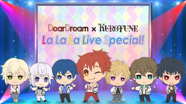 ドリフェス! R シーズン2 #12 La La La Live Special!
