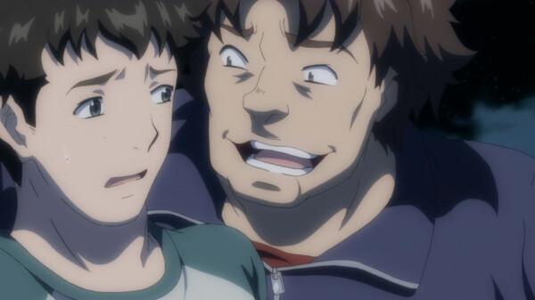 王様ゲーム The Animation シーズン1 第6話 反虐