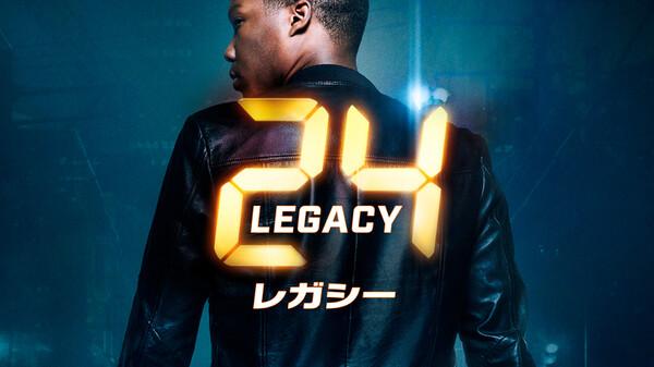 24:レガシー 第4話 (吹) 3:00 P.M. - 4:00 P.M.