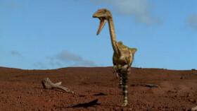 ウォーキング with ダイナソー 驚異の恐竜王国 第2話 (字) 巨大になった恐竜たち ジュラ紀