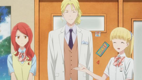 多田くんは恋をしない シーズン1 第6話 雨男、じゃないぞ