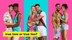 愛か? 金か? 完全偽装カップルの野望 ~True Love or True Lies?~ (MTV MIX) 第2話 チャーリーの失態動画を無料視聴
