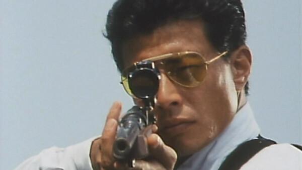 あぶない刑事 (1986) 狙撃