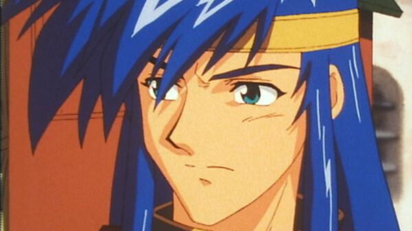 ロードス島戦記 -英雄騎士伝- シーズン1 第9話 若き騎士…試される力