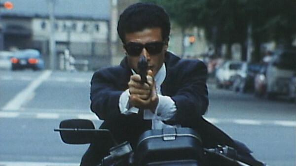 あぶない刑事 (1986) 誘惑