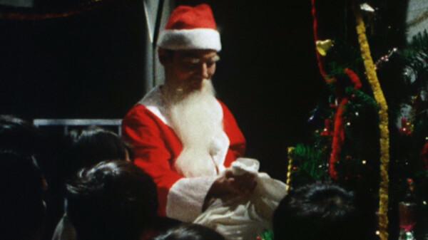 仮面ライダーV3 デストロンのXマスプレゼント
