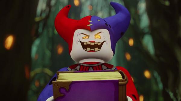 レゴ ネックスナイツ チャージせよ! ネックスパワー!