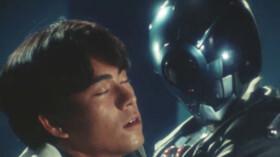 仮面ライダーBLACK RX 第36話 ヒーローは誰だ!?