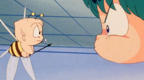 うる星やつら デジタルリマスター版 シーズン3 第136話 テンちゃんの息子誕生!? わいは知らんど