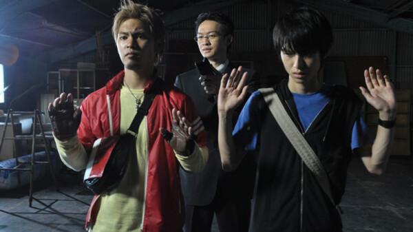 TOKYO23 ~サバイバルシティ 第4話