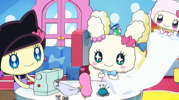 たまごっち! ~コレクトたまハート編~ シーズン1 第31話 サプライズウェディングパーティー!