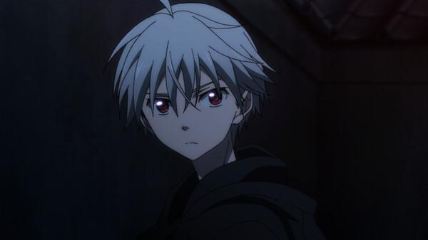 TRICKSTER -江戸川乱歩「少年探偵団」より- シーズン1 第13話 夜光人、乱舞