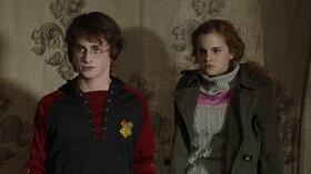 ハリー・ポッターと炎のゴブレット 【予告編】ハリー・ポッターと炎のゴブレット