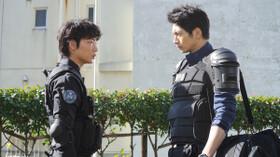 S -最後の警官- 第8話 誘拐事件の容疑者はNPS仲間の恋人!