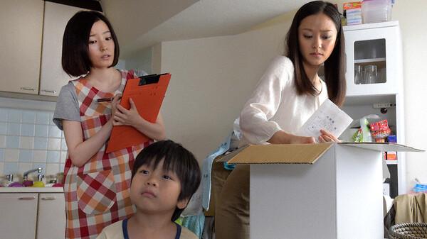 37.5℃の涙 第1話 母親失格!? 病気の子を置いて仕事に行くのは罪ですか…病児保育士の物語