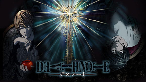 DEATH NOTE デスノート が見放題! | Hulu(フールー) 【お試し無料】