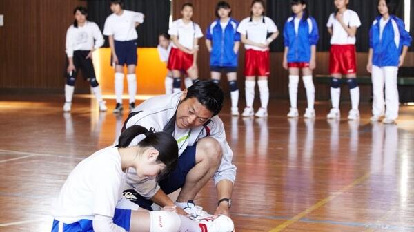 鈴木先生 LESSON 3 「人気投票で熱血教師壊れる!」