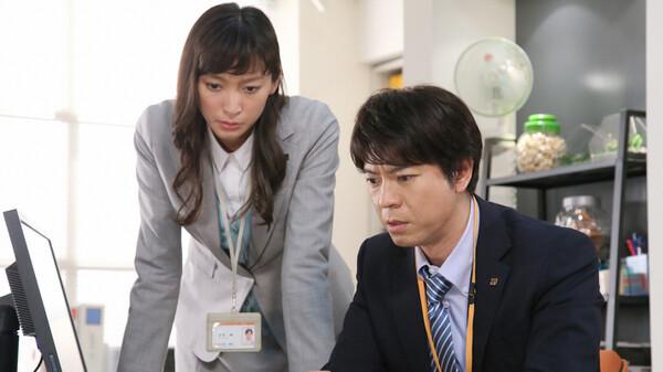 花咲舞が黙ってない (2015) 第8話