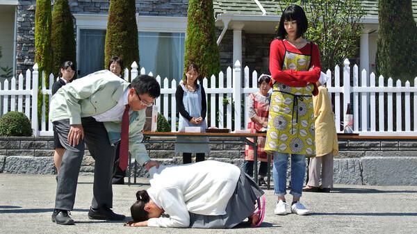 Nのために 第3話 反撃開始 舞台は東京へ! 運命の出会い