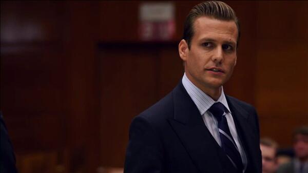 SUITS/スーツ シーズン1 第2話 (字) 弁護士の条件 後編