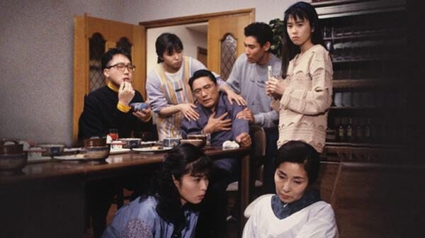 ダブル・キッチン 第6話 ダブル離婚の危機
