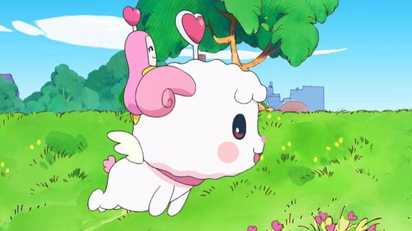 たまごっち! ~ハッピーハーモニー編~ シーズン1 第10話 ピンクの! ハートの! メッセンジャーワン!/たまともみんなで! キャロリング