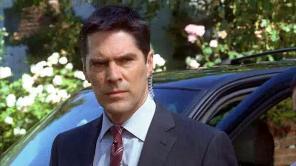クリミナル・マインド/FBI vs. 異常犯罪 シーズン3 第2話 (吹) BAUの危機