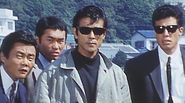 あぶない刑事 (1986) 襲撃