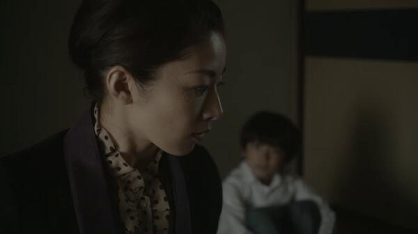 クロユリ団地 ~序章~ シーズン1 第9話 家族