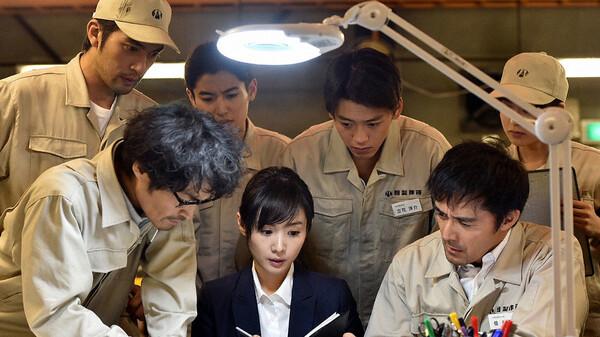 下町ロケット 最終話 裏切り者は許さない日本プライドを持て! ロケットの夢・人工弁の夢を打ち上げろ!!
