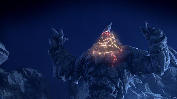 Thunderbolt Fantasy 東離劍遊紀 シーズン1 第7話 魔脊山