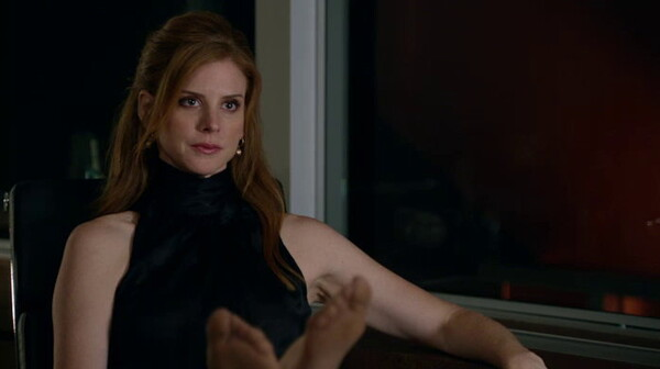 SUITS/スーツ シーズン1 第13話 (吹) 無実の服役囚