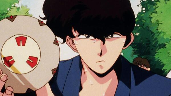らんま1/2 デジタルリマスター版 シーズン3 第157話 爆裂! ハイパーツヅミ