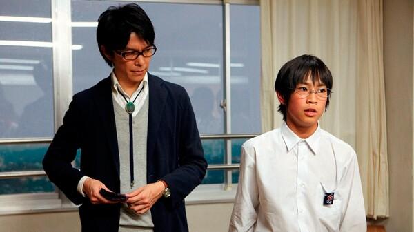 鈴木先生 LESSON 4 「恋の嵐!? 学級委員の自爆告白」