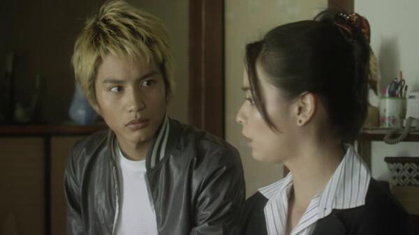 「地獄のガールフレンド」加藤ローサが8年ぶりドラマ出演
