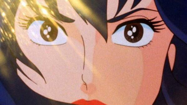 うる星やつら デジタルリマスター版 シーズン3 第104話 わが青春のサクラさん!
