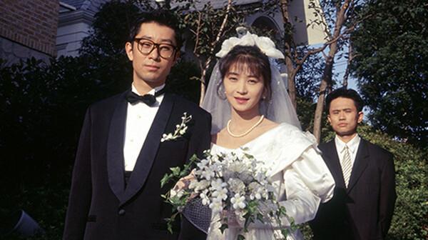 十年愛 第2話 運命の結婚