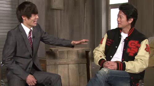 THE LAST COP/ラストコップ 【episode 0】ラストコップ祭り! 不死身の男、復活直前SP