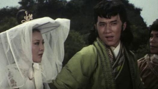 ジャッキー・チェンの飛龍神拳 (字) ジャッキー・チェンの飛龍神拳
