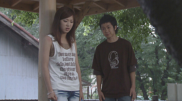 キッズ・ウォー5 ~ざけんなよ~ 第39話