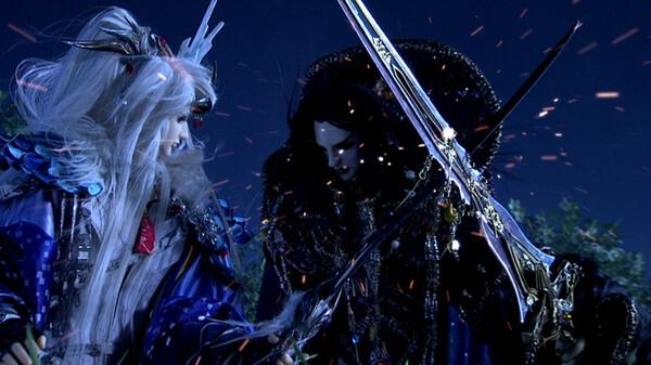 Thunderbolt Fantasy 東離劍遊紀 シーズン1 第13話 新たなる使命