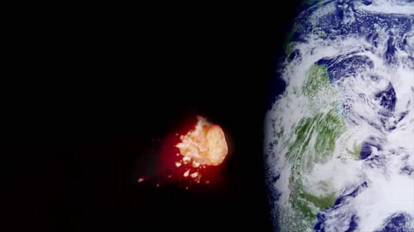 古代の宇宙人 シーズン4 第36話 (吹) 宇宙人と自然災害
