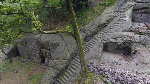 世界遺産/THE 世界遺産 第550回 石見銀山遺跡とその文化的景観 (日本)