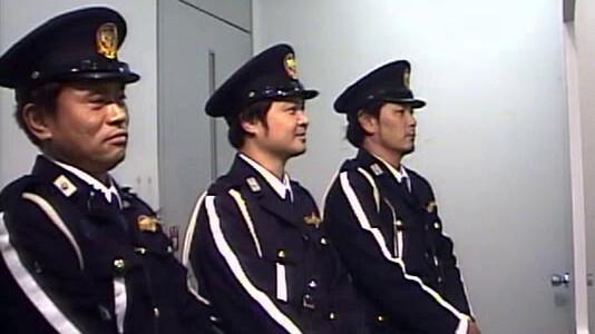 ダウンタウンのガキの使いやあらへんで! 絶対に笑ってはいけない/罰ゲーム シリーズ 2006年 第2話 2006年 絶対に笑ってはいけない警察24時!! Part.2