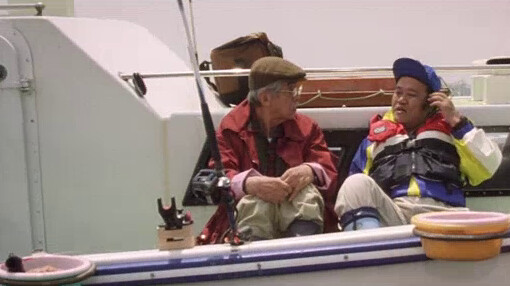 釣りバカ日誌9